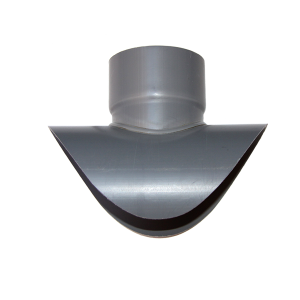 Injerto manipulado para tubo PVC de 160-87º