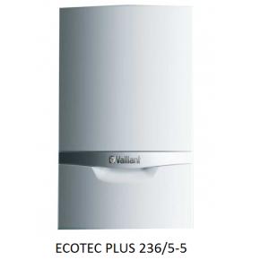 Caldera Condensación Vaillant Eco tec Plus VMW  236/5-5