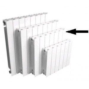 Radiador magno  600 ( 3 elementos ) Rayco