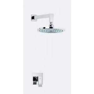 Conjunto ducha empotrada Mod: Inca MR
