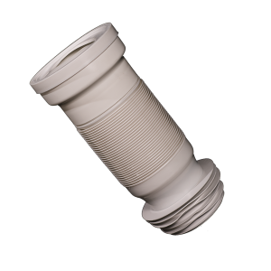 Conexión inodoro flexible Niagara Fless McALPINE