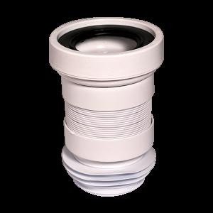 Conexión inodoro flexible Mini McAlpine