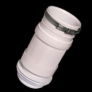 Conexión inodoro flexible Dundee McAlpine