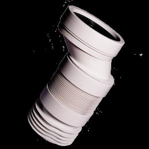 Conexión inodoro flexible Luss McAlpine