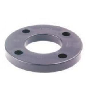 Brida pvc presión  D: 50mm hasta 400mm
