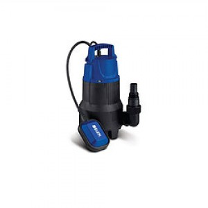 Bomba sumergible aguas limpias ELC250