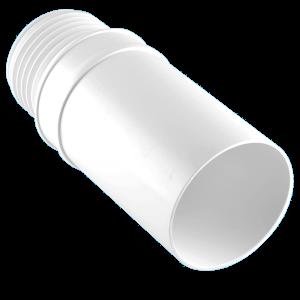 Tubo extensión inodoro recto 110mm McAlpine