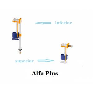 Recambio mecanismo de alimentación  Alfa Plus  UNISAN
