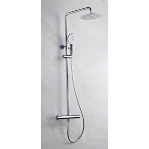 Grifo ducha termostático Amsterdam