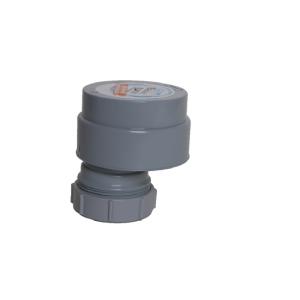 Valvula de aireación anti-olores para tubo de 50