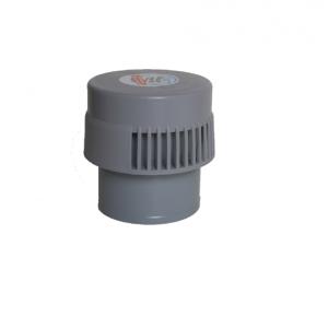 Valvula de aireación anti-olores encolada 110