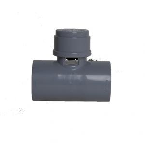 Valvula de aireación anti-olores  intermedia encolar  32/40
