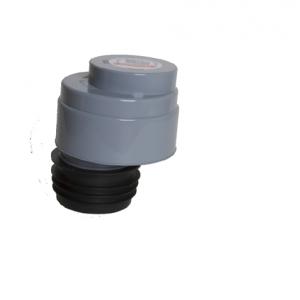 Valvula de aireación anti-olores junta labiada  110