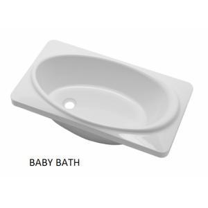 Bañera infantil Baby Bath  Unisan