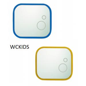 Espejo infantil Wckids Unisan