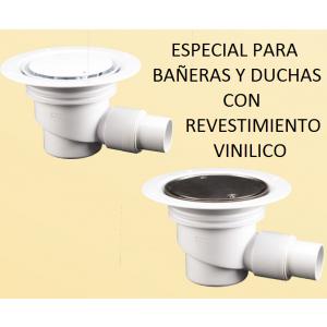 Sumidero ducha / bañera ( VINILICO ) Balmoral