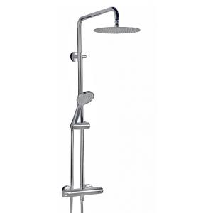 Grifo ducha termostatico Bled