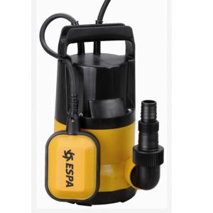 Bomba sumergible aguas limpias  VG 400 AS