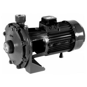 Bomba centrifuga biturbina SCB  Hsg