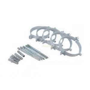 303616 VAILLANT clips combustion ( 5 unidades )