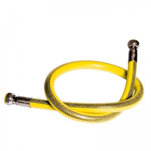 """Conexión flexible gas  h / h 1/2"""""""