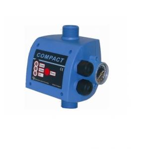 Controlador regulador de presión constante Compact-2