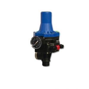 Controlador electronico presión constante Controlpump