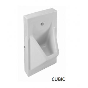 Urinario electrónico Cubic Unisan