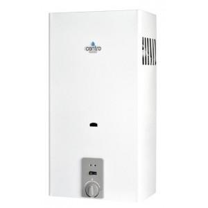Calentador electronico a gas Dafne exterior 11L butano