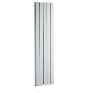 Radiador de Aluminio Garda dual80 H 1800 fondital