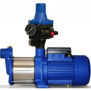 Equipo automático de presión MGCONTROL 80