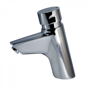 Grifo lavabo mezclador temporizado Grifmorve LV44
