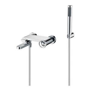 Grifo monomando de baño/ducha serie Olimpo
