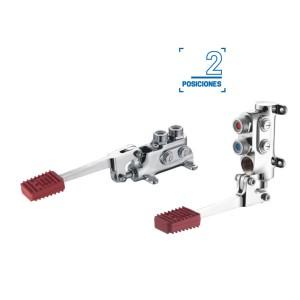 Grifo pedal mezclador Källa Serie Pedal  fria/caliente