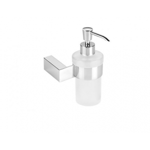 Dosificador jabón pared lowcost Kiro