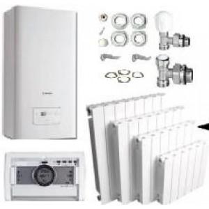 Kit calefacción Personalizado - Promoción 2014