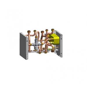 Kit solar manual Platinium Compact / Neodens Plus  Eco  BAXIROCA