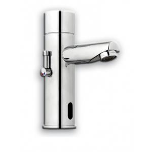 Grifo de lavabo mezclador electrónico Morve 100-62