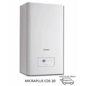 Caldera Micraplus condensación CDS 30 Kw