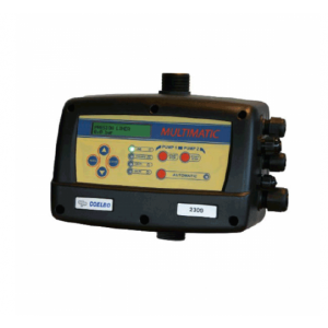 CONTROLADOR COELBO MULTIMATIC 2110
