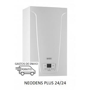 Caldera condensación mixta  Neodens plus ECO  Baxi Roca 24/24 F
