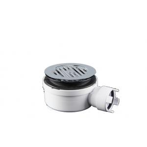 Válvula ducha, altura 53 mm  New Port  ranurado