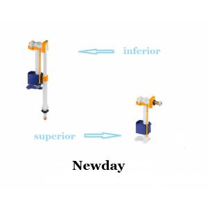 Recambio mecanismo alimentación NEWDAY UNISAN