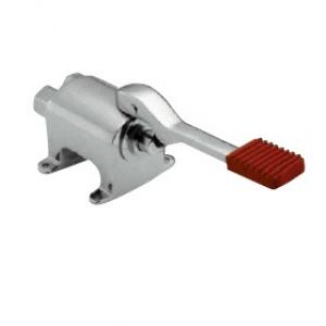 Grifo pie mezclador 1 pedal