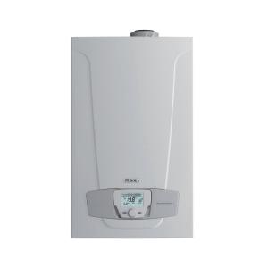 Caldera condensación mixta Platinum Plus  Baxi Roca 24 AF