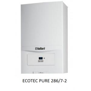 Caldera Condensación Vaillant Eco tec Pure VMW ES 286/7-2