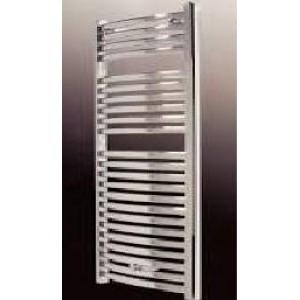 Radiador secatoallas Madeira cromo 80x50