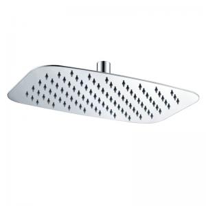 Rociador ducha rectangular extraplano