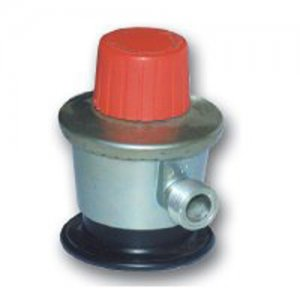 Regulador botella butano / propano