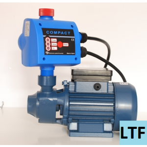 Equipo automático de presión REPCOMPACT50  con kit instalación